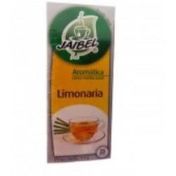 Aromatica Jaibel Limonaria x 25uds