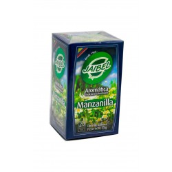Aromatica Jaibel Manzani...