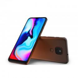 Celular Motorola E7 PLUS Moto XT2081-1- Naranja