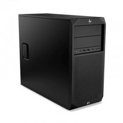 Hp Z2 G4 Ws Torre, Procesador: Intel Xeon E-2144G, Quadcore 3.6 Ghz 4.5 Ghz Con Turbo Boost , 8Mb Cache, Chipset: Intel Pch C236