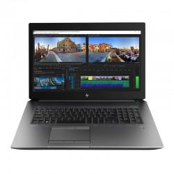 Hp Portatil Workstation Zbook17