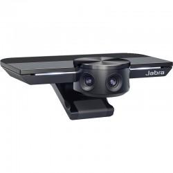 Intelligent 4K Video System, Ultra-Wide 180? Field View, Provides Audio And Data Coverage | Cámara Panacast Usb Webcam
