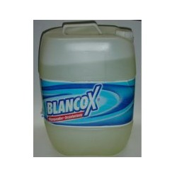 Blanqueador Blancox Bidon x 20 Litros