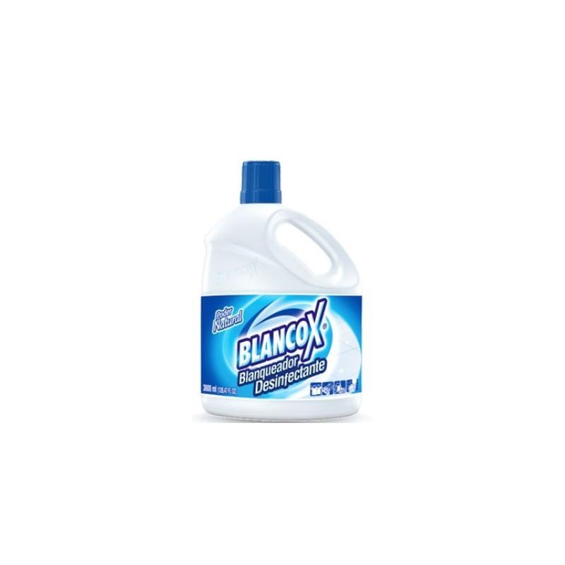 Blanqueador Blancox Poder Natural x 3800