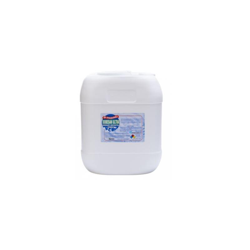 Hipoclorito de Sodio Al 13% x20kg