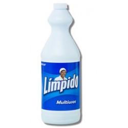 Limpido Jgb garrafa x...