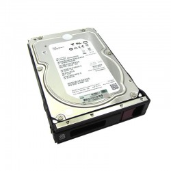 Disco duro 4TB 7.2K RPM SATA 6Gbps 3.5in Cabled Hard Drive, Cabled hard drive does not include the carrier.