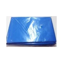 Bolsa Azul Cam 60x80 100u...