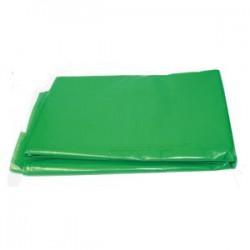 Bolsa Verde 61 x 86cms 10u...