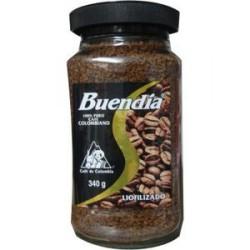 Cafe Buendia Liofilizado...