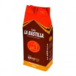 Cafe La Bastilla...