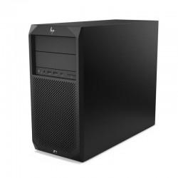Hp Z1 G6 Ws Torre, Procesador: Intel Core I9-10900, 10 Core 2.8Ghz (5.2Ghz Con Turbo Boost), 16Mb Cache, Memoria: 32Gb (2X16Gb)D