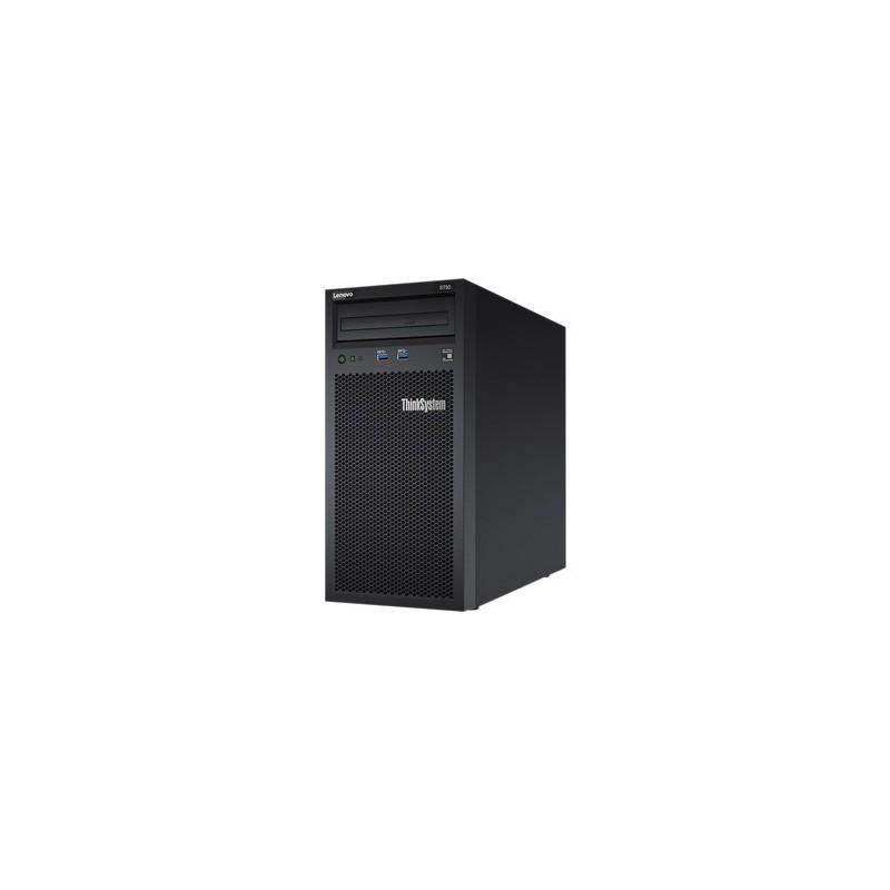 ThinkSystem ST50, 1xIntel Xeon E-2224G