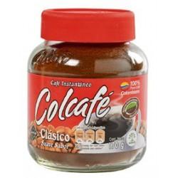 Colcafe Clasico x170gr 1003353