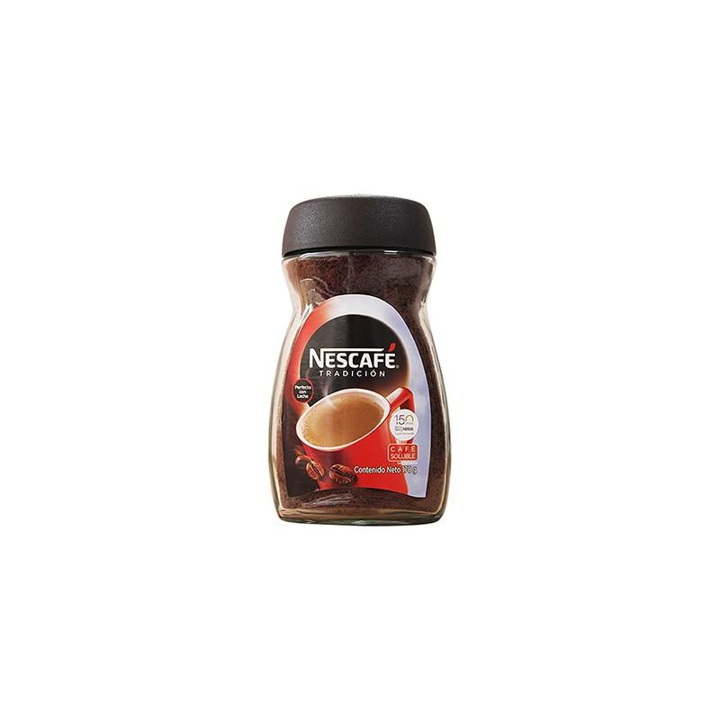 Nescafe Tradicion Vending Frasx170 g