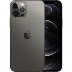 IPHONE 12 PRO MAX GRPHT 256GB-LAE