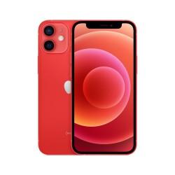 iPhone 12 Mini / 128 GB / Color Rojo