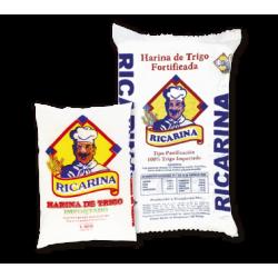 Harina de Trigo Ricarina x 50k