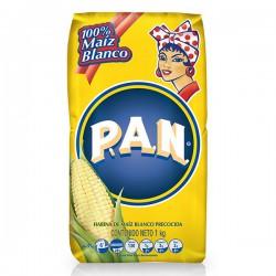 Harina Pan Blanca xKl