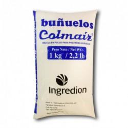 Harina para Buñuelos Colmaiz Bolsa xKl