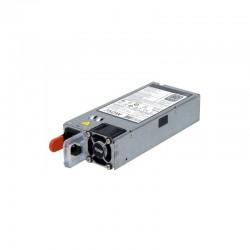 Fuente adicional / Single, Hot-plug Power Supply (1+0), 750W,CusKit