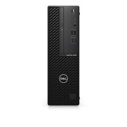 PC Dell OptiPlex 3080 SFF, Intel Core i3-10100 de décima generación (4 núcleos, caché de 6 M, 3,6 GHz a 4,3 GHz), Memoria DD