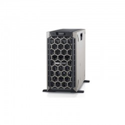 Dell EMC T440 / Tower Server/Intel Xeon Silver 4208/16GB/2TB SATA Hot-Plug HD/PERC H330/iDRAC9 Basic