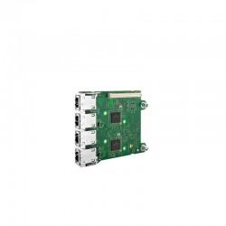 Tarjeta de Red Dell Broadcom 5720 QP 1Gb Network Daughter Card,CusKit