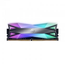 Memoria gamer XPG by ADATA SPECTRIX D60G DDR4 8GB 3.200 MHz / Tungsten Grey