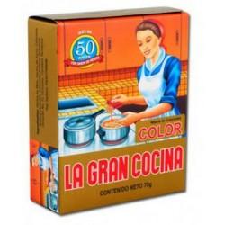 Color La Gran Cocina Caja x...