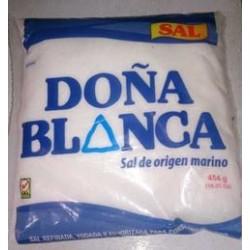 Sal Doña Blanca x 1kg