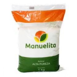 Azucar Manuelita x 1 kg