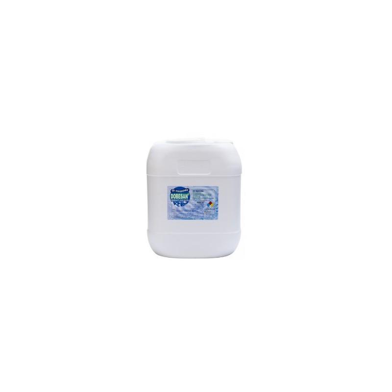 Dobesan Detergente Desengrasante x20 Lts