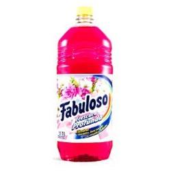 Fabuloso Floral Tarro 1000cc