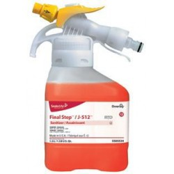 Sanitizante de Alimentos Final Step 1024 SAN RTD x1.5L 5753116