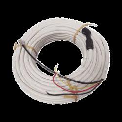 Cable de 10 metros para alimentación y conexión de radar HALO 20 y HALO 20+