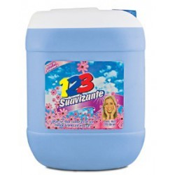 Detergente 123 O.AC...