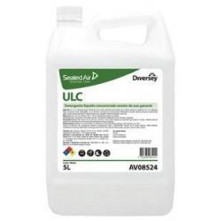 U.L.C   x 5 lts  Deterg...