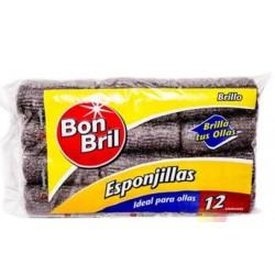 Esponjilla Bon Bril...