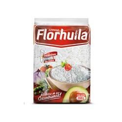Arroz Flor Huila x5Lb