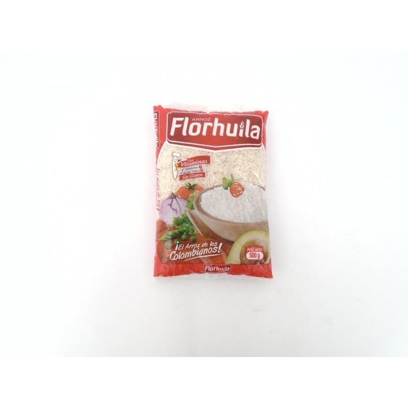 Arroz Flor Huila xLb