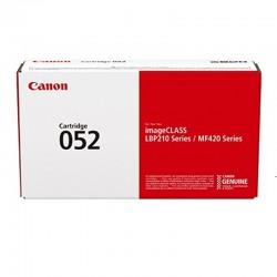 Toner Canon Cartridge 052 Black(Mf Laser 424 Dw)