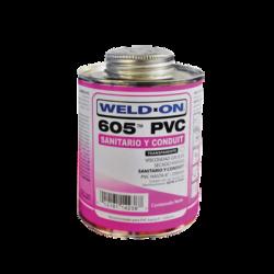 Pegamento para PVC 946 ml
