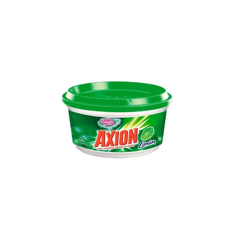 Axion Limon Caja x 450gr