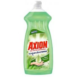 Axion Liquido Aloe Pet x 640gr