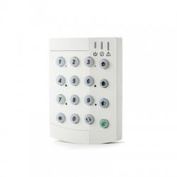Teclado Inalámbrico de 2 Vías RWK compatible con Panel PIMA Wireless