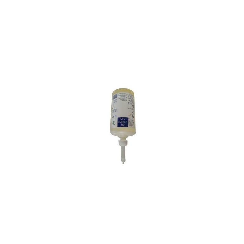 Jabon Liquid. Antibact. x 1000cc 80510