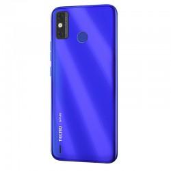 Tecno_Ke5 Spark 6 Go 2-32 Aqua Blue