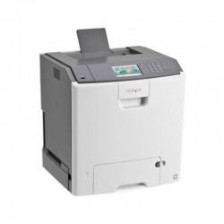 Impresora Laser Color C748De