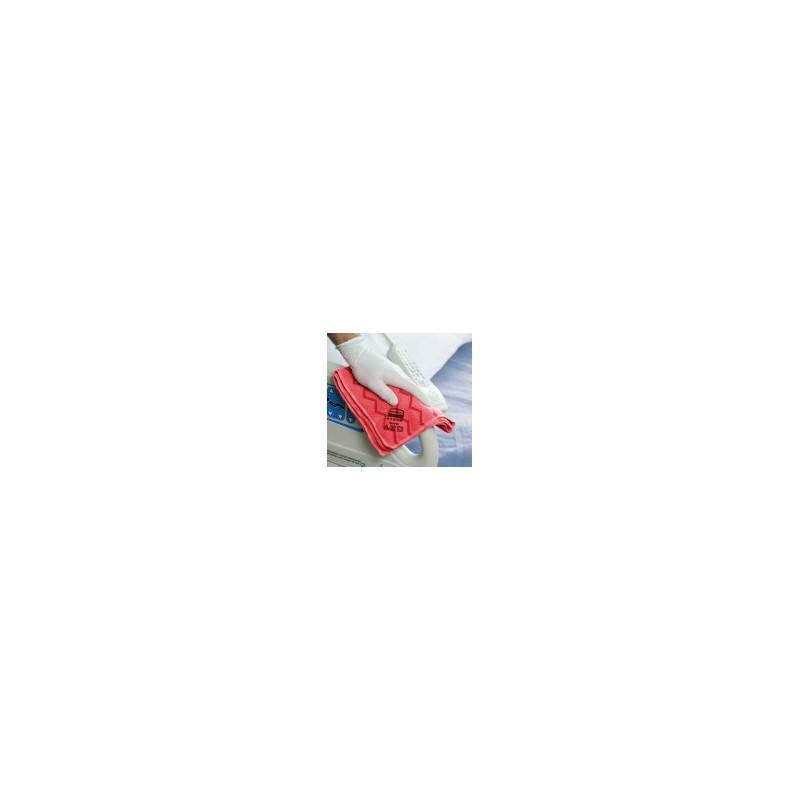 Paño Micro Fibra Rojo FQ62000RD00